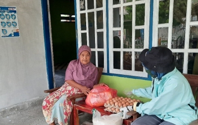 Protection of Vulnerable Groups in COVID-19 Response in Central Sulawesi