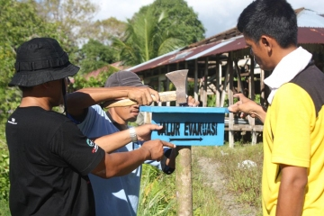 YAKKUM Emergency Unit | Program Mentawai