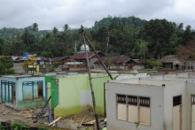 YAKKUM Emergency Unit | Banjir Ambon 2012