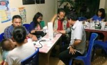 YAKKUM Emergency Unit | Banjir Manado 2014