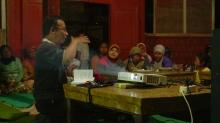 Perencanaan Kampung Wisata Siaga Bencana, Gempol | Yakkum Emergency Unit 2014