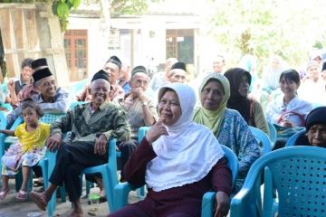 Sosialisasi Program Pendampingan Lansia di Dusun Jareyan, Magelang