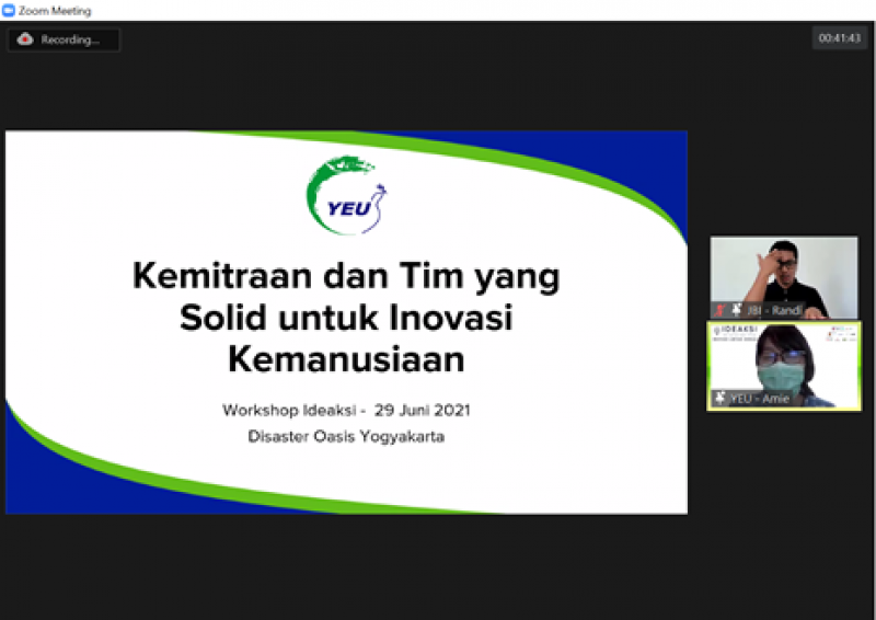 IDEAKSI: Analysis of Research Findings and Development of Innovation Proposals