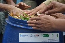 Climate Adaptive Agriculture in Gunungkidul